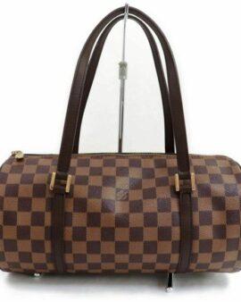 Louis Vuitton Bag Papillon 30 Ebene N51303 Brown