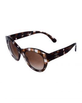 CHANEL CC Summer Sunglasses